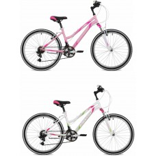 Подростковый горный (MTB) велосипед Stinger Latina 24