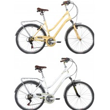 Городской велосипед Stinger Victoria 26