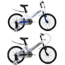 Детский велосипед FORWARD Cosmo 18