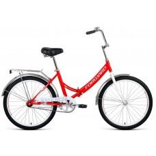 Городской велосипед FORWARD Valencia 24 1.0