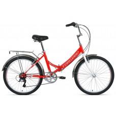 Городской велосипед FORWARD Valencia 24 2.0