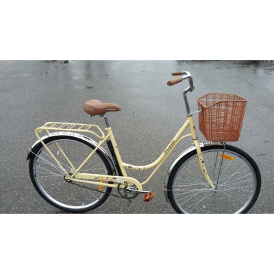 Городской велосипед STELS Navigator 325 28 Z010