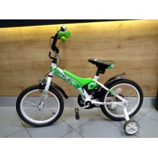 Детский велосипед STELS Jet 16 Z010