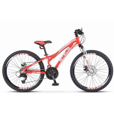Подростковый горный (MTB) велосипед STELS Navigator 460 MD 24 K010