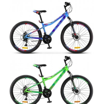 Горный (MTB) велосипед STELS Navigator 510 MD 26 V010